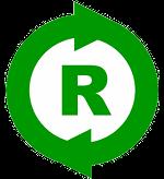 Logotipo del Revo