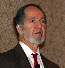 Jared Diamond. Foto: Aude.
