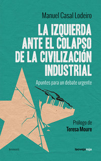 (portada) La izquierda ante el colapso de la civilización industrial