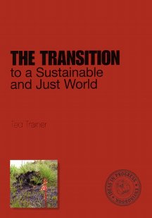 The Transition to a Sustainable and Just World