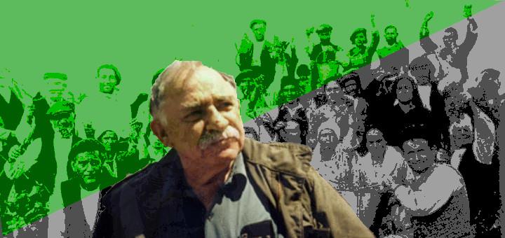 Murray Bookchin y la Revolución Social Española de 1936-37