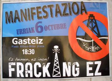 Fracking ez