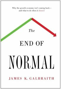 End of normal (J. Galbraith)