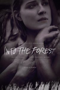 Into the Forest (poster)