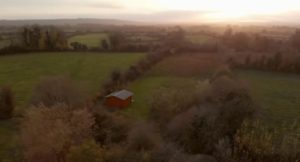 Oeste de Irlanda