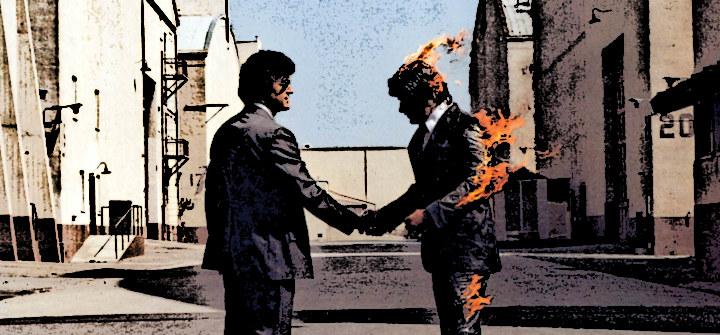 After Pink Floyd