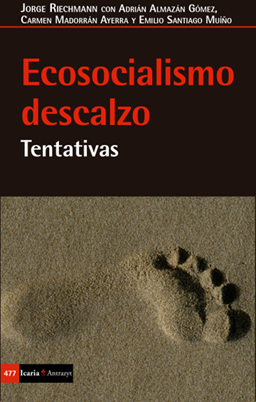 Ecosocialismo descalzo - Riechmann et al.