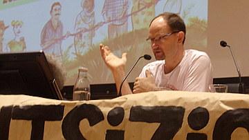 Gilberto Cervinski (MAB)