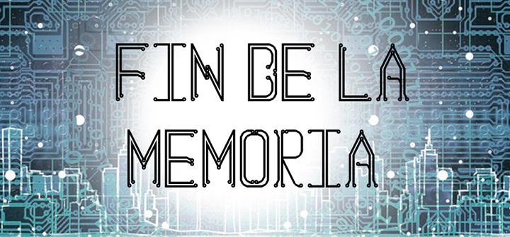 Fin de la memoria