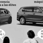 ¿Coche eléctrico o SUV de gasolina?