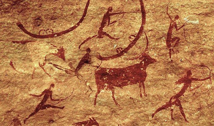 Art rupestre de Tassili n'Ajjer