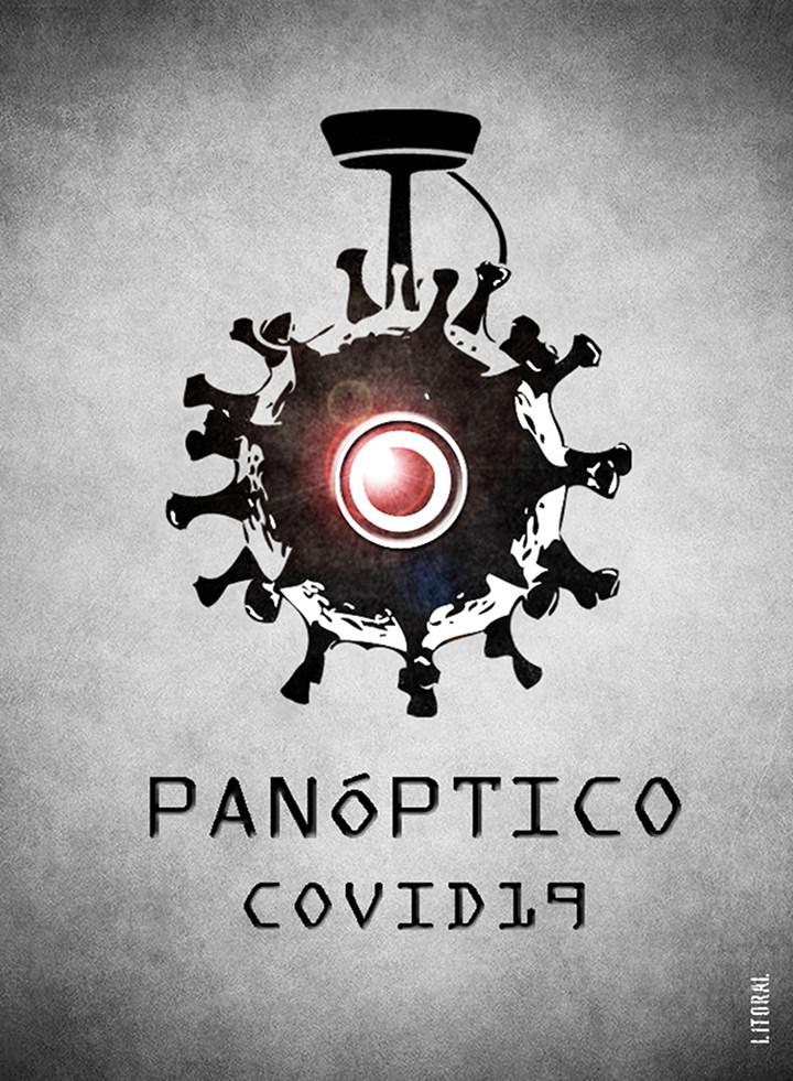 Panóptico COVID