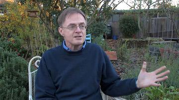Richard Heinberg en 'Planet of the Humans'