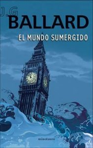 El mundo sumergido (The Drowned World)