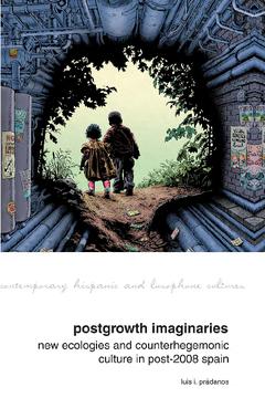 Post-growth Imaginaries