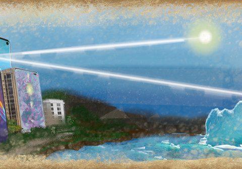 Ilustración de Demián Morassi
