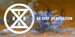 XR Deep Adaptation