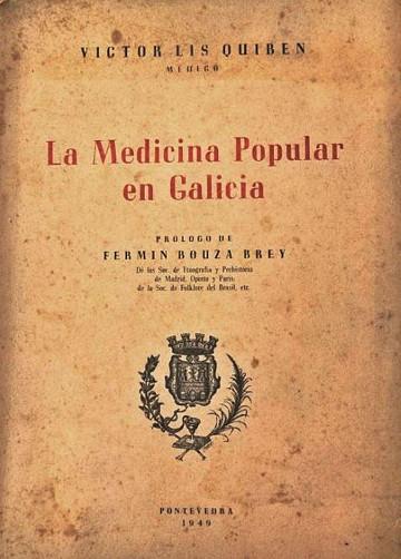 La medicina popular en Galicia