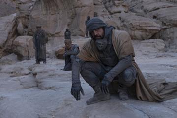 Javier Bardem en la nueva adaptación de 'Dune' (estreno previsto en 2021)