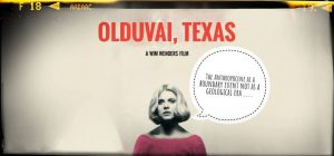 Olduvai, Texas