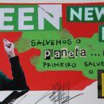 Green New Deal: Salvemos o planeta... pero primeiro salvemos o PIB
