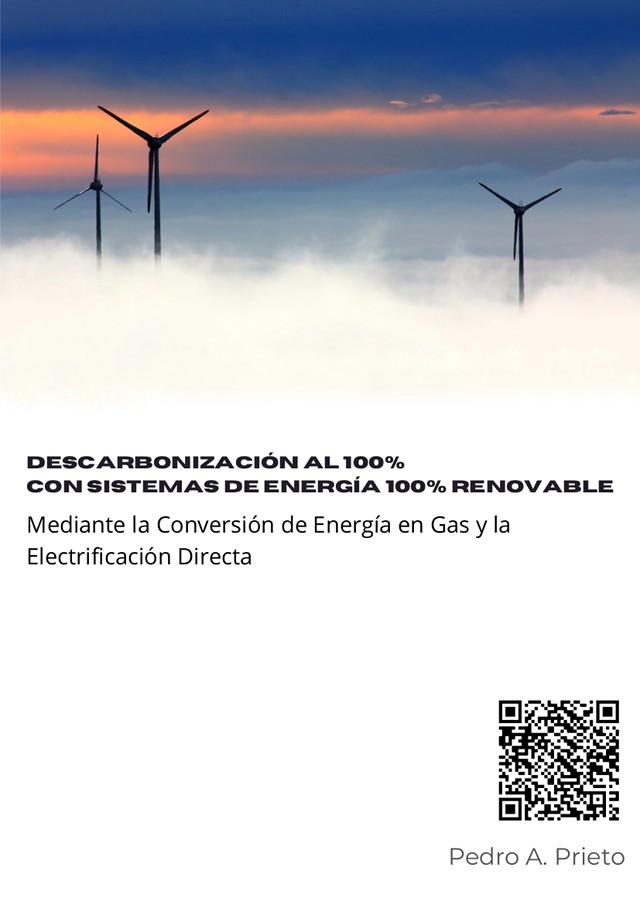 Descarbonización 100% con 100% renovables