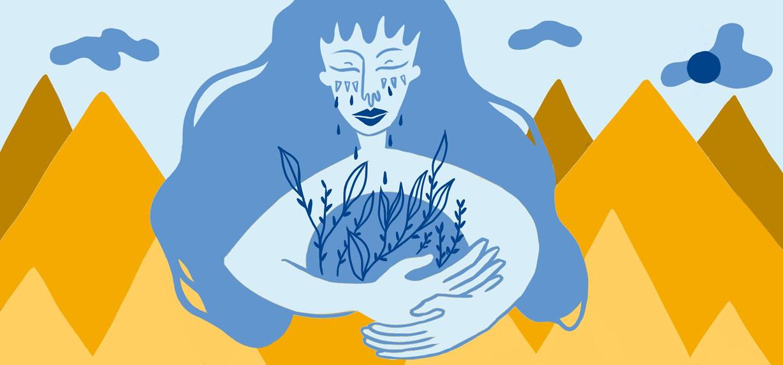 Ilustración de Xoana Abraira