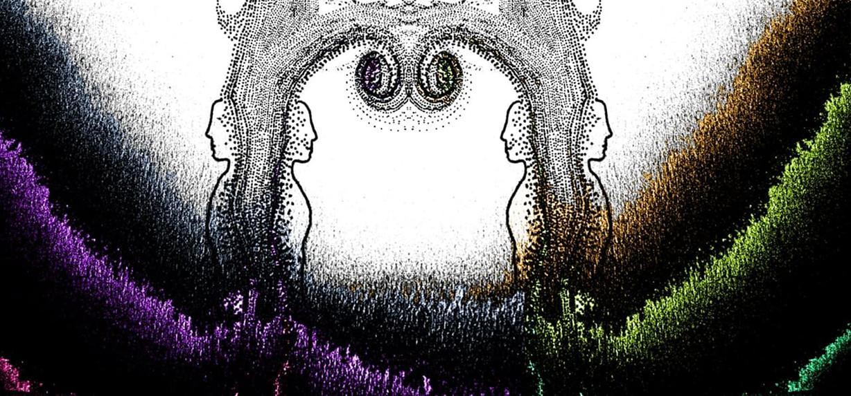 Ilustración de Ariadna Uve