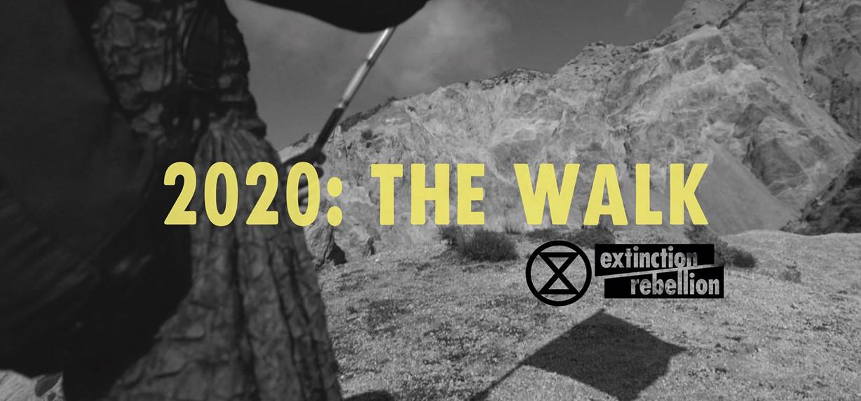 2020: The Walk