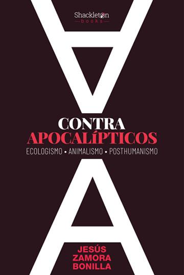 Contra apocalípticos - Bonilla