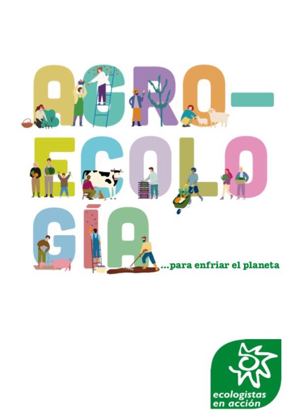 [Informe] Agroecología para enfriar el planeta