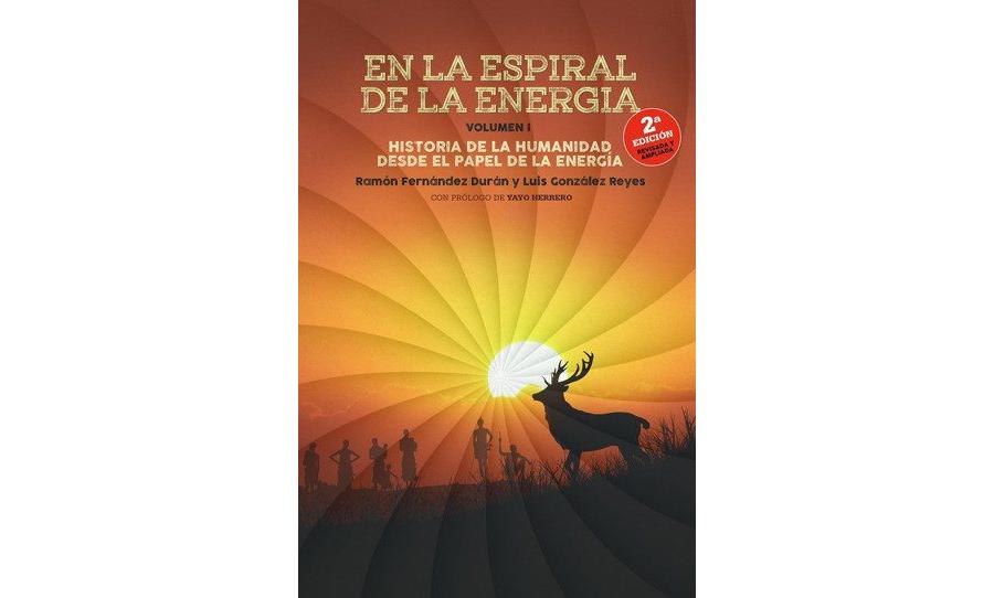 Resumen de «En la espiral de la energía»