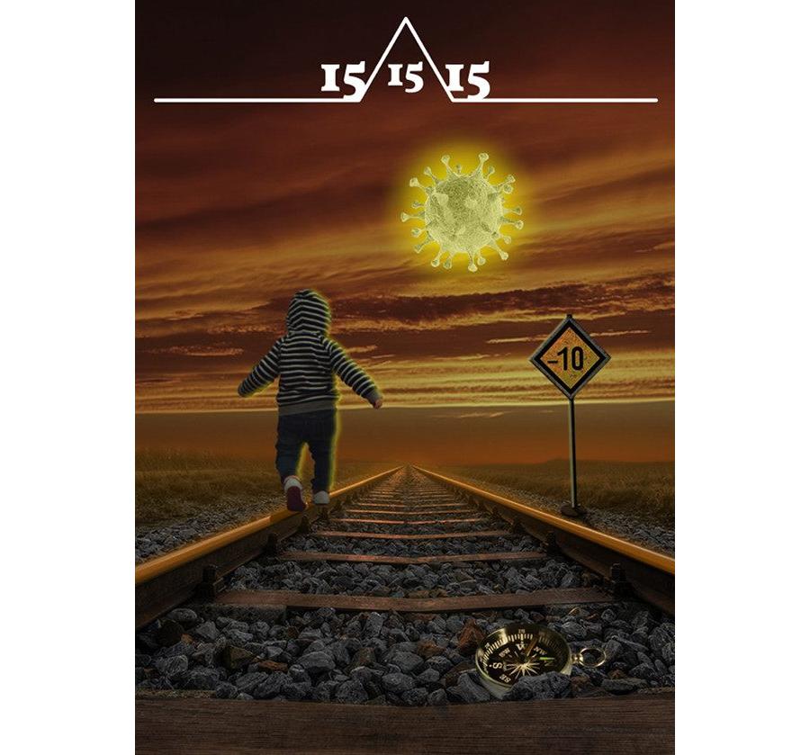 15/15\15: nº -10 (verano 2020)