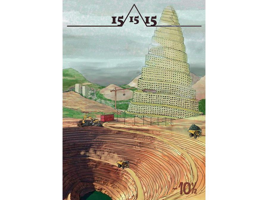 15/15\15: nº -10 ½ (invierno 2019)