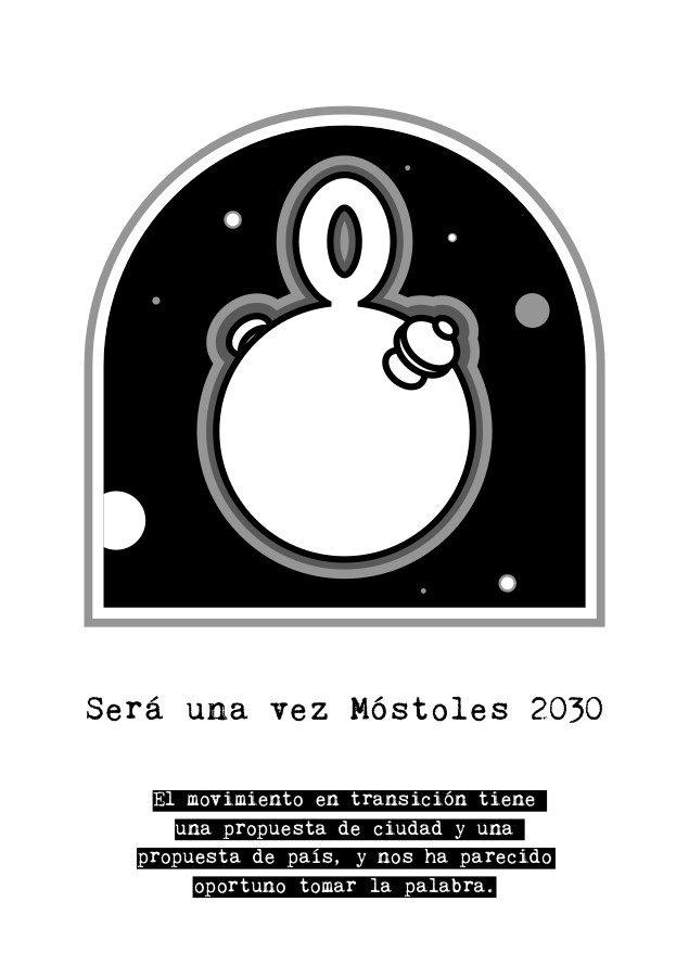 Será una vez Móstoles 2030 (Fanzine)